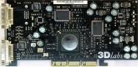 (410) 3Dlabs Wildcat VP560