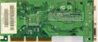 ATI Radeon 7000 VE 32MB HQ
