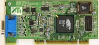 ATi Rage XL PCI