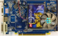 Sapphire Radeon X1300 PRO