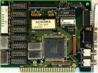 (191) Acroma GF-02C