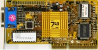 (361) Protac Video Excel AG240G