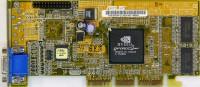 (320) Asus AGP-V7100(T)