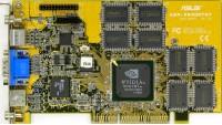 (540) Asus AGP V3400TNT