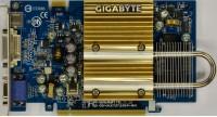 (711) Gigabyte GV-NX73T256P-RH