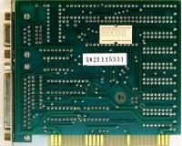 (189) Peaktron Electronics MCG2503-E