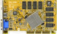 (754) PowerColor EVIL KYRO CVR3