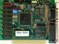 (185) Nel Electronics EGA 1024