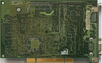 Voodoo 3 2000 PCI
