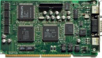 Apple AV Card