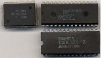 ATI 18700 chips