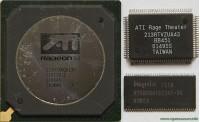 Radeon 8500 chips