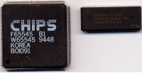 Chips&Technologies F65545