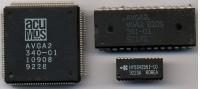 Acumos AVGA2 chips