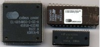 CL-GD54M30 Korea chips