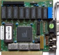 Gemini VC-001 LSI Logic
