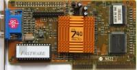 Protac Video Excel AG240GM