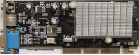 Inno3D Tornado GeForce MX4000