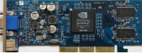 Albatron GeForce4 MX 420
