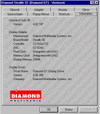 Diamond driver