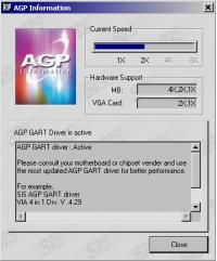 AGP Information