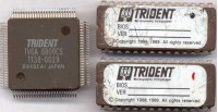 TVGA8800CS chips