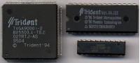 TVGA9000i-2 chips