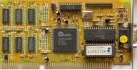 UMC UM85C408AF 512kB