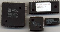 WD90C31A-ZS chips