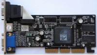 HIS Radeon 7000 32MB DDR (32-bit)