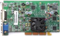 ATI FireGL 8800 128MB