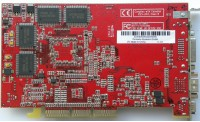 Pinnacle Radeon 9600