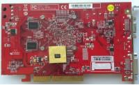 Powercolor Radeon HD 3450 AGP