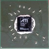 ATI RV515 GPU