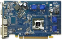 Sapphire Radeon X1600 XT