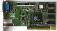ATi Rage 3D PRO AGP2x