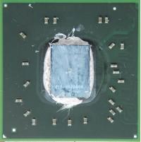 ATi RV620 GPU