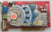 GeCube R9550GU-C3P