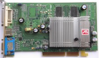 Sapphire Radeon 9600