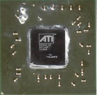 RV530 GPU