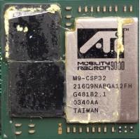 ATi M9-CSP32