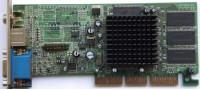 ATi Radeon 7000 VO 64MB