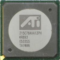 RV280 GPU