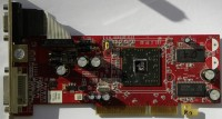 HIS Radeon 9600 SE