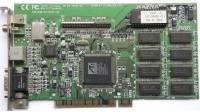 ATi 3D Xpression+ PC2TV 4MB