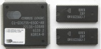 Cirrus Logic CL-GD6235-65QC-AB