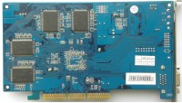 ManLi GeForce4 MX440-SE