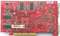 MSI GeForce4 Ti 4200 64MB
