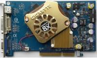 Gigabyte GV-N66T128D