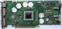 HP GeForce 8800GT 512MB